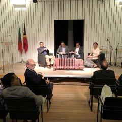 Comemorações da Restauração da Independência de Timor-Leste assinaladas na UCCLA
