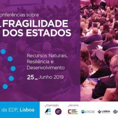 Conferências sobre Fragilidade dos Estados