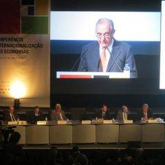 Lisboa debateu a internacionalização das economias