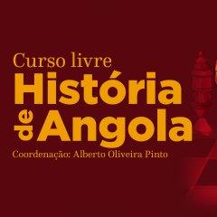 UCCLA vai acolher Curso Livre da História de Angola
