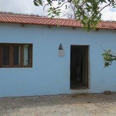 Casas reabilitadas na Ribeira Grande de Santiago