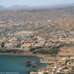 Segurança Urbana em análise na cidade da Praia