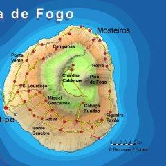 Conta para donativos às vítimas do vulcão da Ilha do Fogo