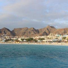 Governo cede terreno a São Vicente para a requalificação urbana e desenvolvimento do turismo