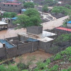 Câmara Municipal da Praia implementa programa de erradicação de barracas