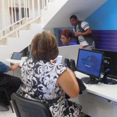Descentralização dos serviços municipais da cidade da Praia