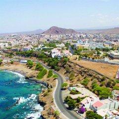Câmara da Praia anuncia financiamento da União Europeia para dois projetos