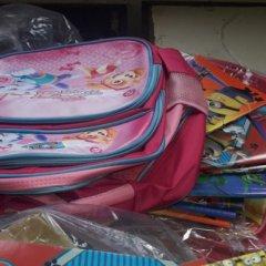 EMEP apoia crianças carenciadas