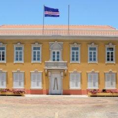 Eleições Presidenciais em Cabo Verde marcadas para outubro