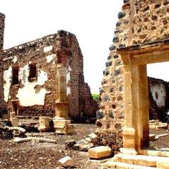 Formação sobre preservação do Património Mundial em Cabo Verde