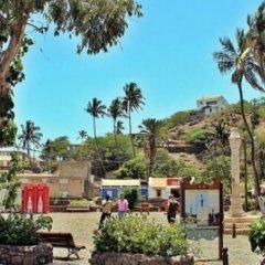 Ribeira Grande de Santiago acolhe Oficina de Empreendedorismo de Cabo Verde