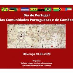 UCCLA nas cerimónias do Dia de Portugal em Olivença
