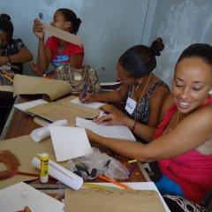 Apresentação dos projetos educativos no âmbito da Educação Pré-Escolar