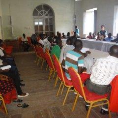 Cluster da Cooperação Portuguesa da Ilha de Moçambique - Jornadas Pedagógicas e Fórum Público da Educação