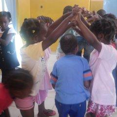 Projeto Educação Pré-Escolar