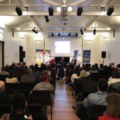 Empreendedorismo Migrante em Portugal