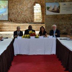 """I Reunião Temática """"Proteção e Valorização dos Centros Históricos"""""""