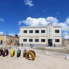 UCCLA promove atividades educativas na Ilha de Moçambique