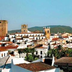 Olivença eleita uma das aldeias mais bonitas de Espanha