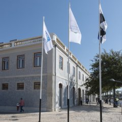 Inauguração da nova sede da UCCLA e da Casa da América Latina