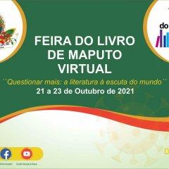 Feira do Livro de Maputo