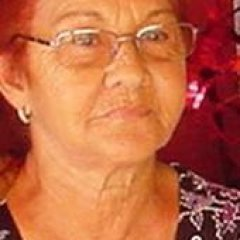 Faleceu Fernanda Margato