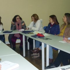 UCCLA desenvolve Oficina de Formação de professores e educadores de infância em Cascais