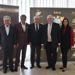 UCCLA acolheu o Fórum Permanente - Debates da Lusofonia