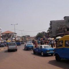 Câmara de Bissau implementa regras para organizar a cidade