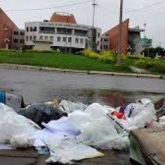Lançada cooperativa de reciclagem de lixo em Bissau