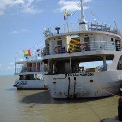 Retomada a ligação marítima entre Bissau e as ilhas de Bijagós