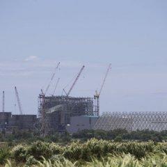 Guiné-Bissau assina financiamento para construção de central elétrica em Bissau