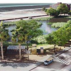 Câmara de Bissau propõe gestão partilhada do Parque M´Batonha