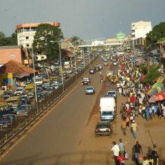 Rua de Bissau