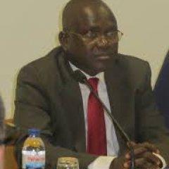 Fernando Gomes é o novo Procurador-geral da República da Guiné-Bissau