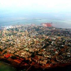 Projeto para a melhoria dos serviços básicos em Bissau