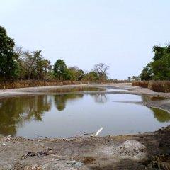 Construção de um Parque Urbano em Bissau