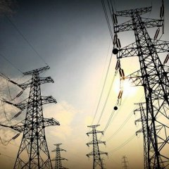 Melhoria do serviço de eletricidade em Bissau