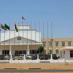 Palácio do Governo - Guine-Bissau