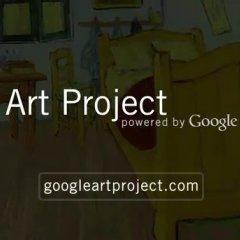 Obras dos Palácios Nacionais de Sintra e Queluz disponíveis no Google Art Project