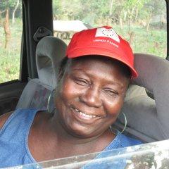Curiosidades da Guiné-Bissau - A nossa Dada da Guiné-Bissau