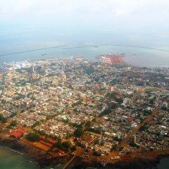 Câmara de Bissau assina acordo com Ordem dos Arquitetos do país