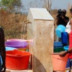 Huambo com novos agentes comunitários de saúde