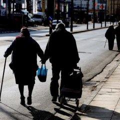 Lisboa investe no apoio aos idosos