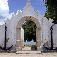 Conselho Municipal da Ilha de Moçambique no Facebook