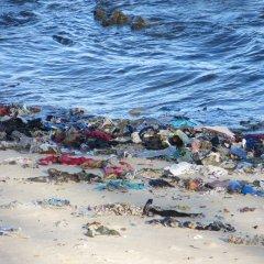 Projeto Solução Participada para Plásticos Marítimos inicia a sua ação na Ilha de Moçambique