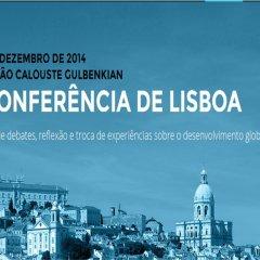 1.ª Conferência de Lisboa sobre Desenvolvimento