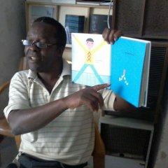 Ações de promoção do livro e da leitura na Ilha de Moçambique