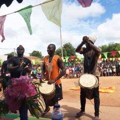 Deslocação da UCCLA à Guiné-Bissau