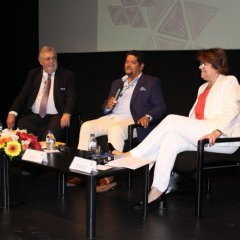 UCCLA esteve presente no VI Encontro de Escritores Lusófonos